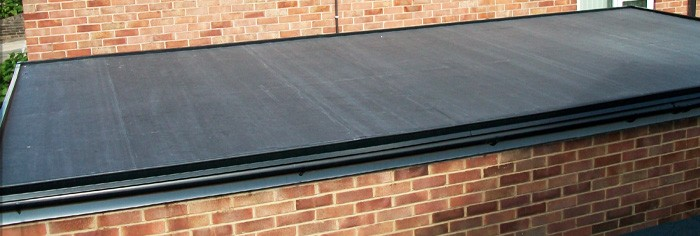Rubber roofing contractors Liverpool