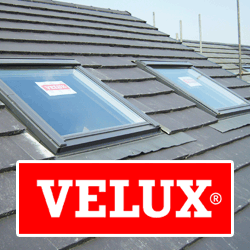 Velux roof windows Liverpool